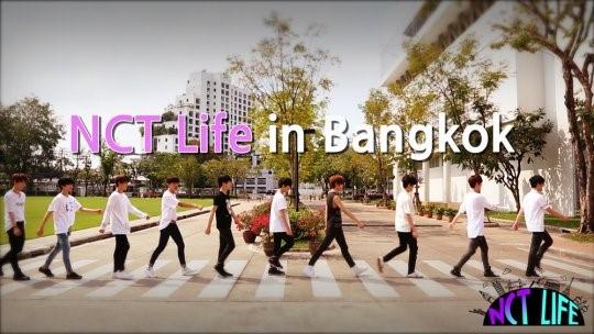 El grupo rookie NCT protagonizará un nuevo reality show