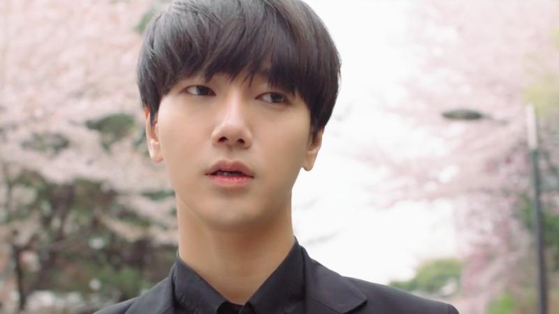 """Yesung de Super Junior hace su esperado debut en solitario con el MV de """"Here I Am"""""""