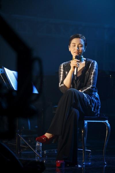 Lee Sora prepara su noveno álbum de estudio