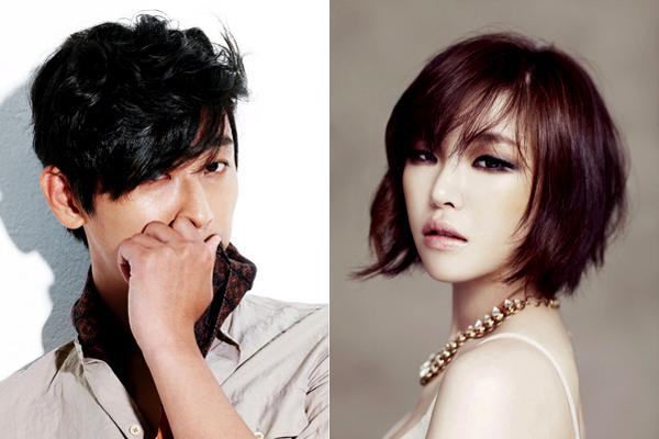 Último minuto: Circulan online supuestas fotos explícitas de Joo Ji Hoon y Ga In, ambas partes responden