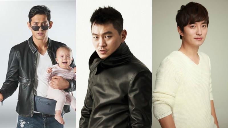 "Oh Ji Ho, Yang Dong Geun, y In Gyo Jin se unirán a un ""The Return of Superman"" con cambios"