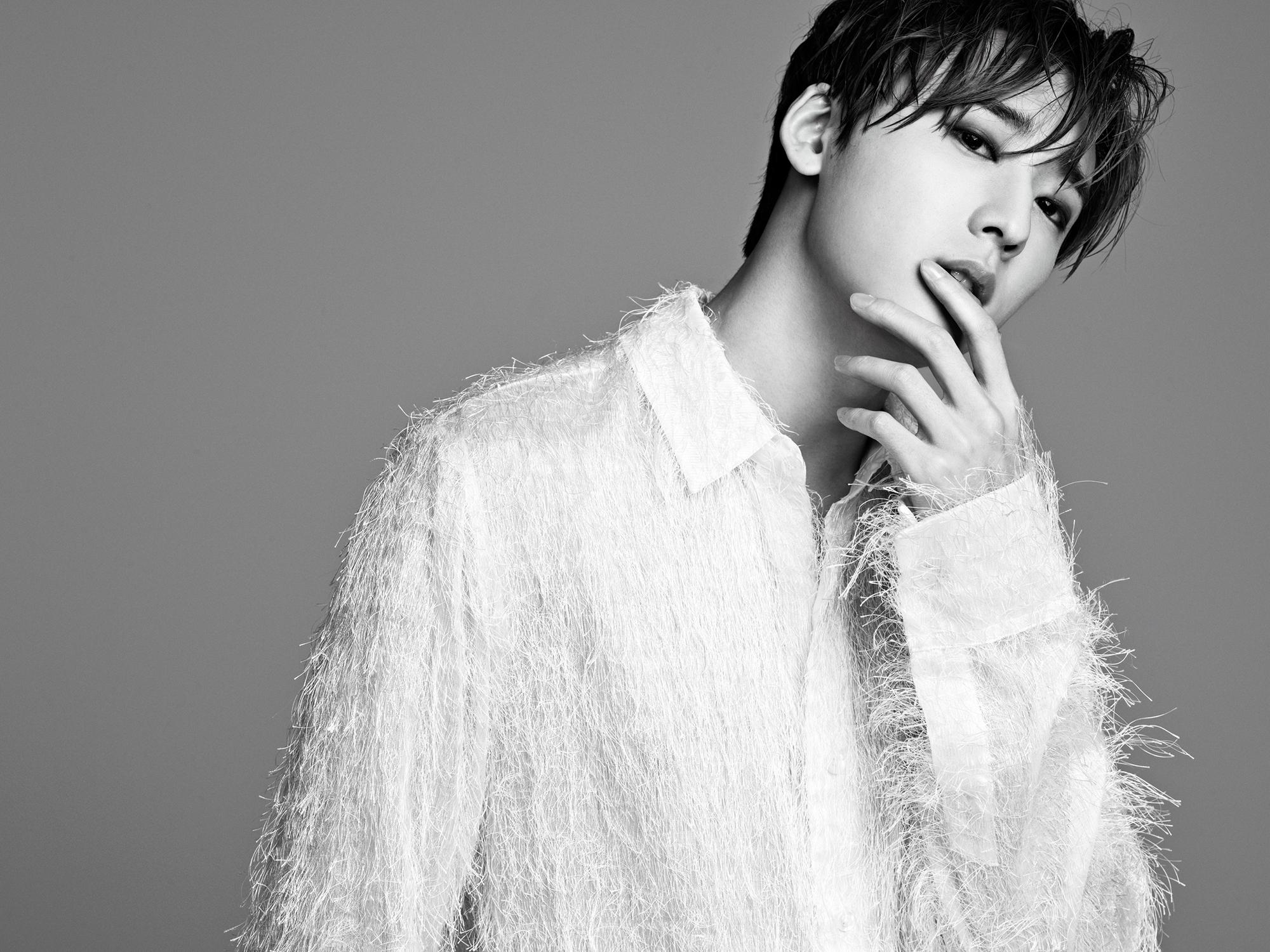 Kevin de U-KISS hará su debut en solitario en Japón