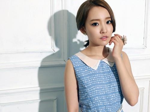 Younha cantará en la reunión de fans de Park Hae Jin