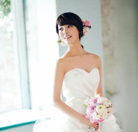 Sunye, ex integrante de Wonder Girls, da la bienvenida a su segundo bebé