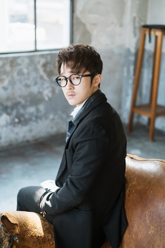Kim Myung Hoon de Ulala Session lanzará su primer sencillo en solitario