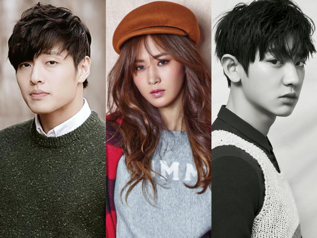 """Representantes aclaran reportes sobre el cambio de escritora en el nuevo drama """"Gaia"""" de MBC"""