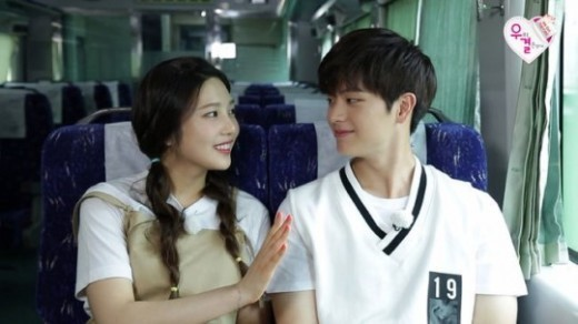 "Yook Sungjae de BTOB y Joy de Red Velvet confirman su salida de ""We Got Married"""