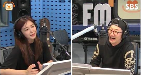 """Jung Eun Ji habla de la reacción emotiva de su padre debido a """"Hopefully Sky"""""""