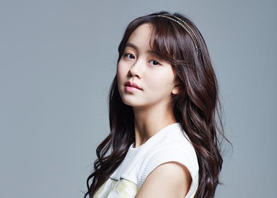 Kim So Hyun elegida para nueva drama adaptación de webtoon con temática de fantasma