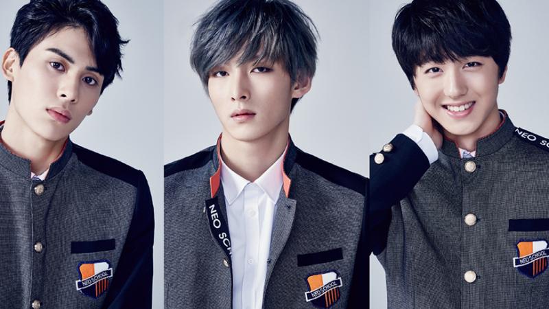 FNC Entertainment debutará a su nuevo grupo masculino, NEOZ, a través de un programa en Mnet