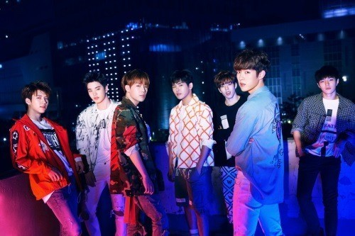 INFINITE representa al K-Pop en una emisión especial del gobierno