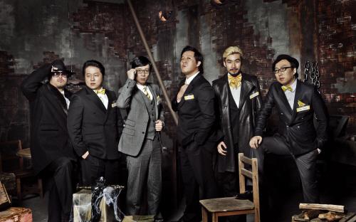 """El productor de """"Infinite Challenge"""" discute el regreso de Gil y Noh Hong Chul"""