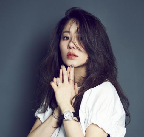 Go Hyun Jung sufre quemaduras de tercer grado + Se planea continuar con la filmación del drama