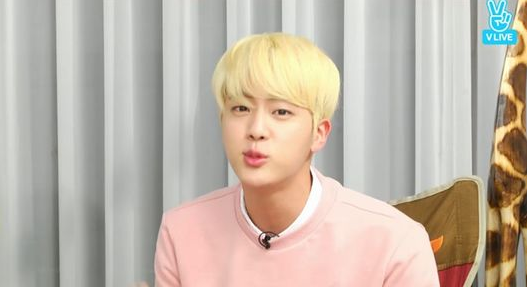 "Jin y J-Hope de BTS opinan sobre terminar la trilogía ""The Most Beautiful Moment In Life"""