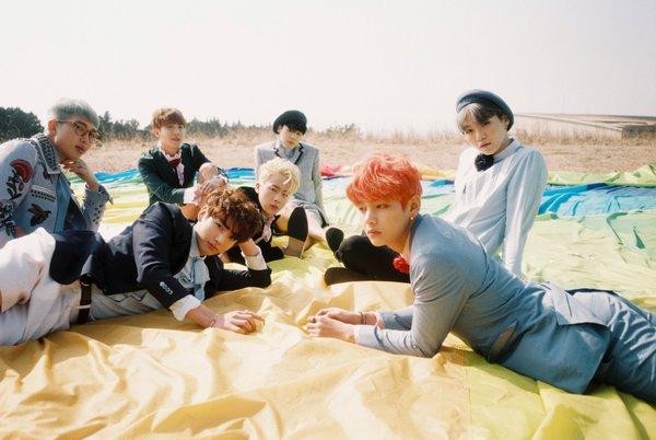 """BTS arrasa en las listas con """"Fire"""", logra un """"All-Kill"""""""
