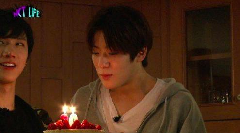NCT y los miembros de SM Rookies celebran el cumpleaños de Jaehyun con mensajes conmovedores