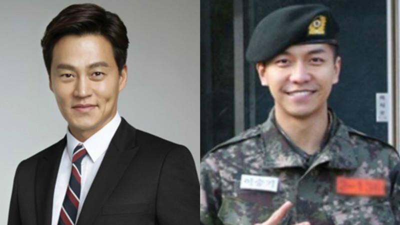 Lee Seo Jin revela el actual grupo favorito de chicas de Lee Seung Gi