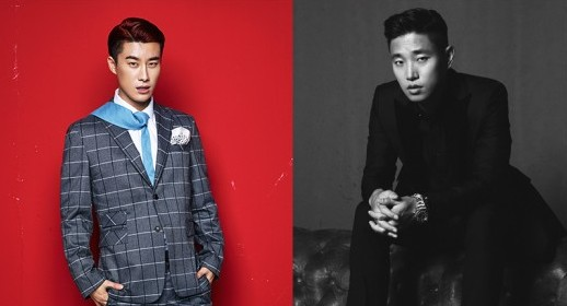 """[Actualizado] San E revela MV teaser para """"Like An Airplane"""" con Gary de Leessang"""