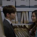 """Yoon So Hee revela los secretos del detrás de cámaras de su escena de beso con Junho en """"Memory"""""""