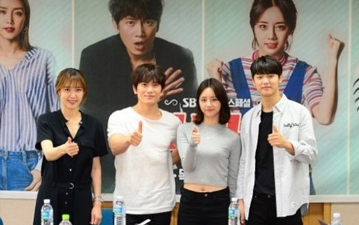 "SBS extenderá el drama ""Entertainer"""