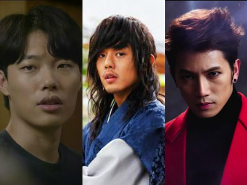 Te presentamos a 6 personajes fríos de dramas que realmente son dulces y amables