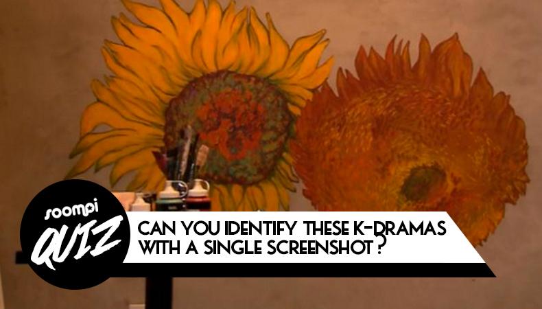 Prueba: ¿Puedes identificar estos K-Dramas con una simple captura de pantalla?