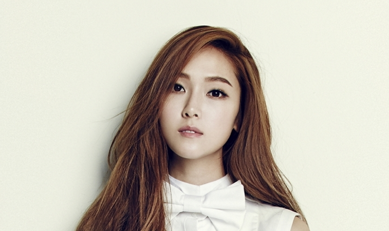 Jessica revela el estado de su relación con las integrantes de Girls' Generation
