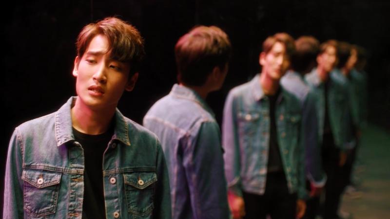 """Parc Jae Jung lanza MV para """"Two Men"""" con la colaboración de Kyuhyun de Super Junior"""