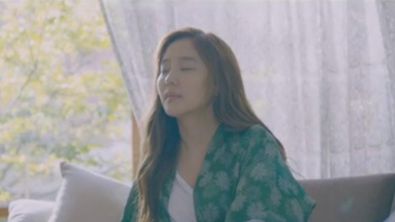 """Dana lanza el MV de """"Touch You"""" a través de SM STATION"""
