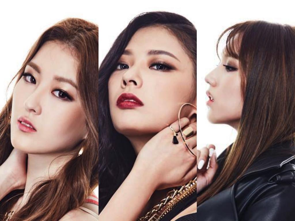 Xia, Di y T-ae dejan RANIA, se unirán a nuevo grupo