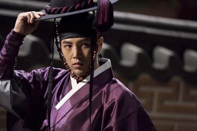 Jang Geun Suk agradece a sus fans por ser una influencia positiva en su carrera como actor