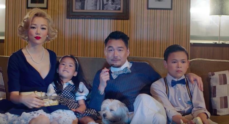 """Dumbfoundead desafía a la falta de diversidad en Hollywood en el MV de """"Safe"""""""