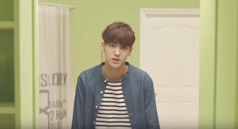 """Song Yu Vin revela MV para su primer sencillo """"Deep in My Bones, It's You"""" feat Heota (Minhyuk de BTOB)"""