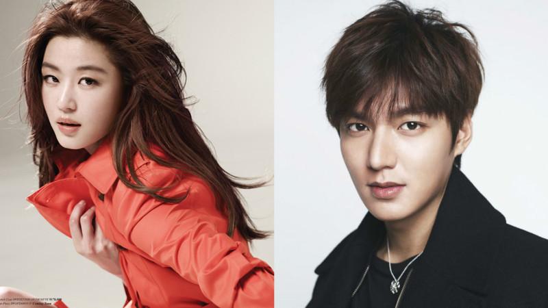 Jun Ji Hyun y Lee Min Ho confirmados para protagonizar el nuevo drama de SBS
