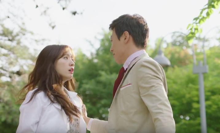 """Park Shin Hye protagoniza primer teaser lleno de acción para """"Doctors"""""""