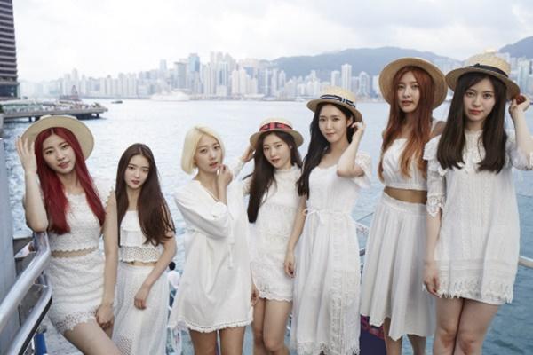 DIA regresará como grupo reformado de 7 integrantes sin Seunghee