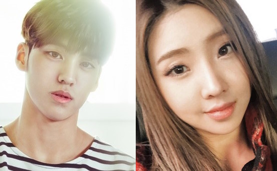 Song Yu Vin comparte lo que ha escuchado de Minzy (ex-integrante de 2NE1 y ahora compañera de agencia)
