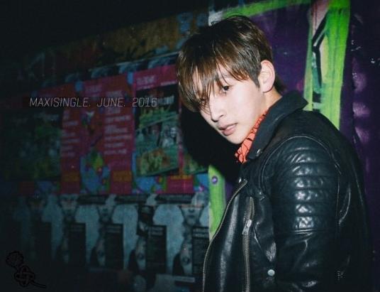 Jung Jinwoon revela teaser para comeback solista