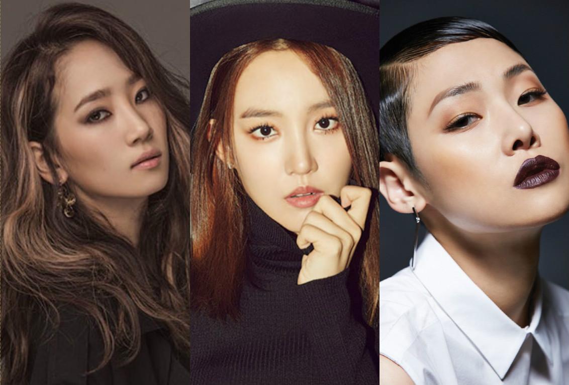 Younha colaborará con Cheetah y Yeeun de Wonder Girls en nuevo lanzamiento
