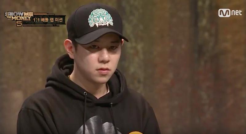"""Los jueces de """"Show Me The Money"""" son criticados por ser injustos con Woo Taewoon"""