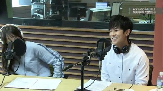 Kim Dong Wan explica porque los miembros de Shinhwa no deberían ver su musical