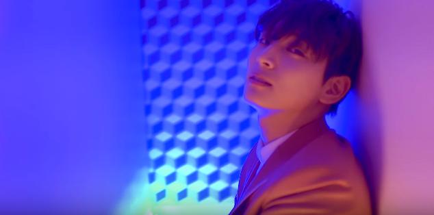 "Jung Jinwoon revela su video musical ""Will"" feat. Tiger JK"