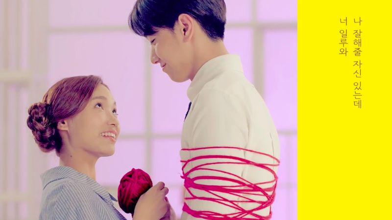 "Lee Jin Ah de ""K-Pop Star 4"" lanza adorable MV para ""I'm Full"""