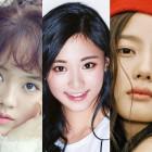 10 estrellas femeninas nacidas en 1999 que actualmente son tendencia