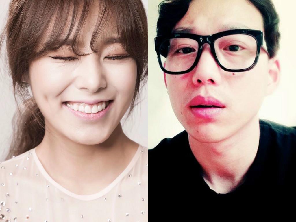 Kwon Jung Yeol de 10CM criticado por comentario hacia Wheein de MAMAMOO