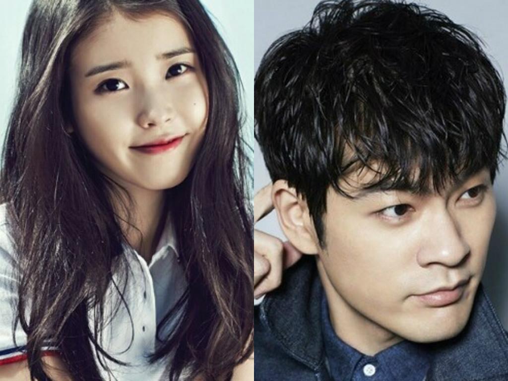 Jang Ki Ha revela si ha escrito alguna canción sobre su novia IU