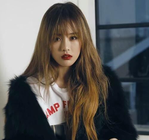 La rapera Kasper firma contrato exclusivo con DSP Media