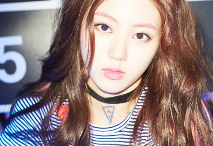 Eunbin de CLC no puede acudir a firma de fans por enfermedad + Cesa temporalmente las promociones con el grupo
