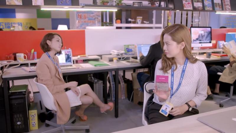 6 tipos de amistades femeninas según los dramas chinos