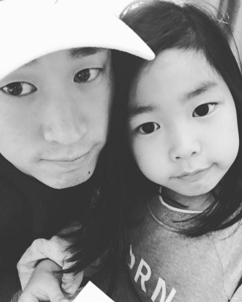 Tablo habla sobre Haru y sus pensamientos de darle un/a hermanito/a